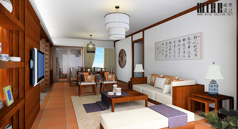 家居 起居室 设计 装修 790_430图片