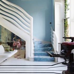 楼梯装修案例