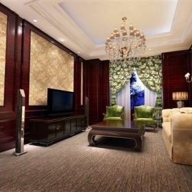 酒店设计案例展示