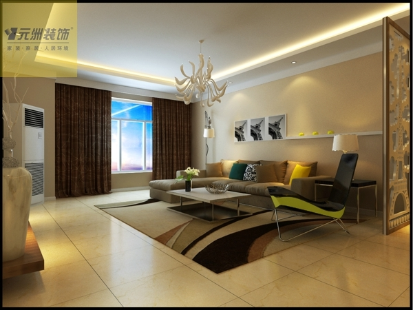 家居起居室设计装修600_450室内设计说明毕业怎么写图片