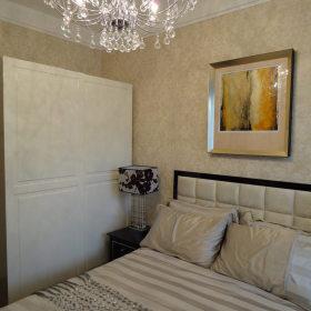 卧室灯具设计案例展示