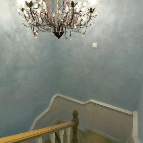 楼梯灯具设计方案