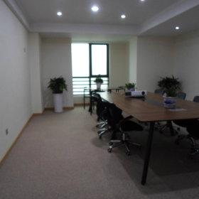 会议室设计案例展示