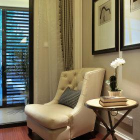 单人沙发设计案例