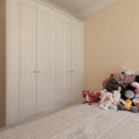 儿童房设计案例展示