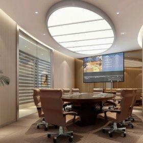 会议室设计方案