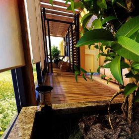 阳台设计方案