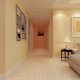 走廊装修图