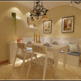 餐厅设计案例