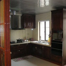 厨房装修效果展示