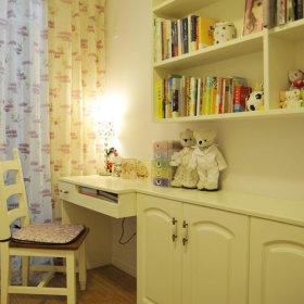 书房儿童房设计案例