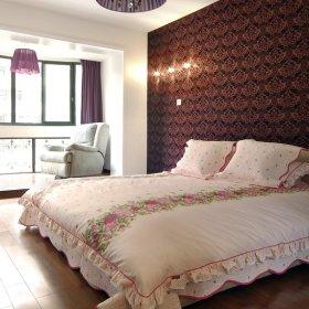 卧室玄关单人沙发装修案例