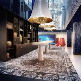 酒店设计方案