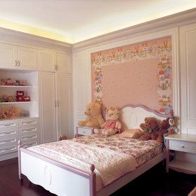 儿童房设计案例