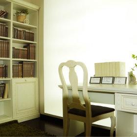 书房效果图