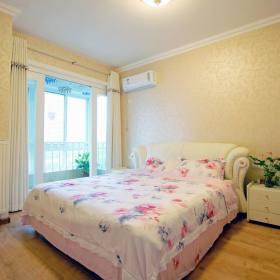 卧室主卧设计案例