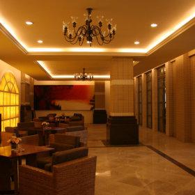 大厅设计案例
