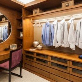 衣柜设计案例