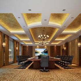 会议室设计案例