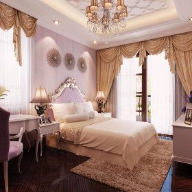 卧室台灯设计案例