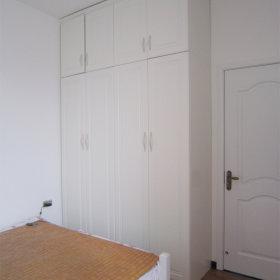 卧室衣柜设计案例