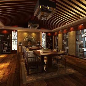 茶楼设计方案
