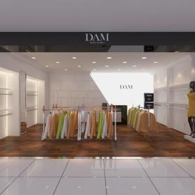 服装店设计案例