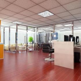 办公室装修图