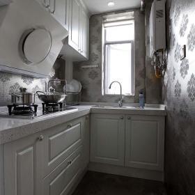 厨房设计图
