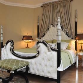新古典卧室设计案例展示