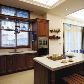 厨房设计案例展示
