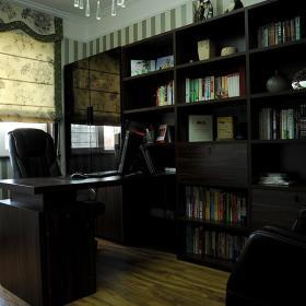 书房设计案例展示