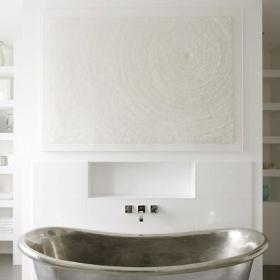 浴室案例展示