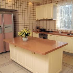 客厅厨房图片