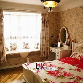 卧室效果图