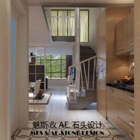 玄关玄关柜设计案例展示