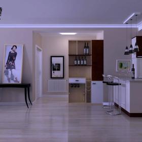 客厅设计图