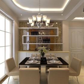 客厅设计案例展示