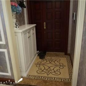 玄关过道玄关柜设计图