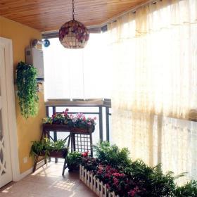 阳台露台设计方案