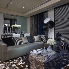 客厅装修案例