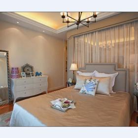 卧室装修案例