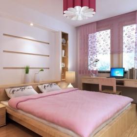 卧室儿童房设计方案