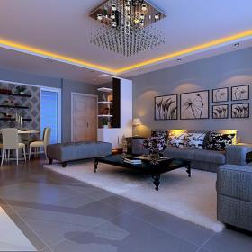 客厅设计方案