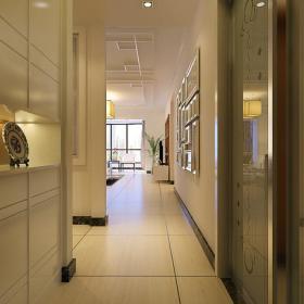 玄关玄关柜装修图
