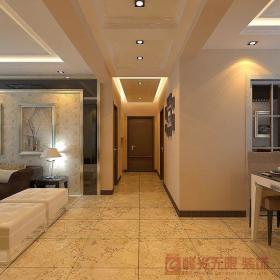 走廊设计案例展示
