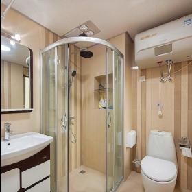 卫生间装修图