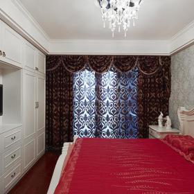 卧室案例展示