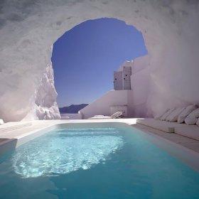 希腊酒店案例展示