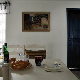 地中海餐厅装修图